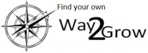 Way2grow logo